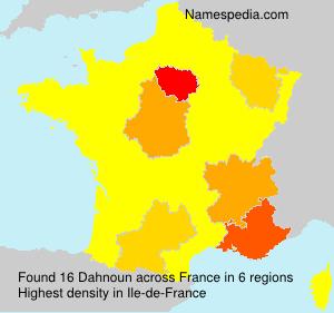 Dahnoun