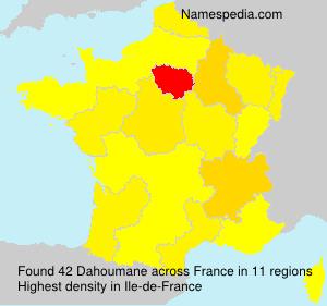 Dahoumane