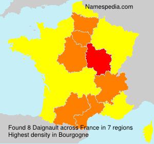 Daignault