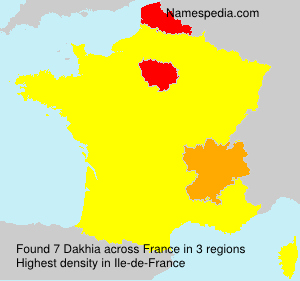 Dakhia