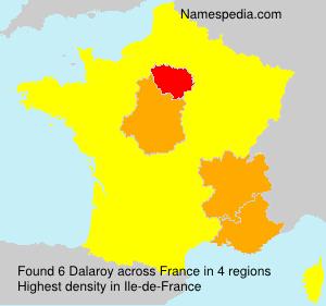 Dalaroy
