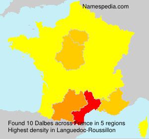 Dalbes