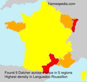 Dalcher