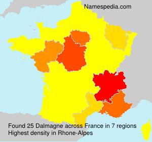 Dalmagne