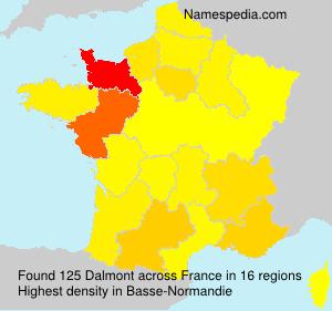 Dalmont