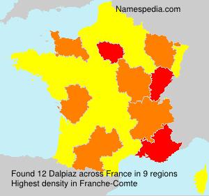 Dalpiaz - France