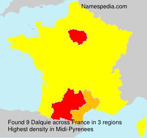 Dalquie