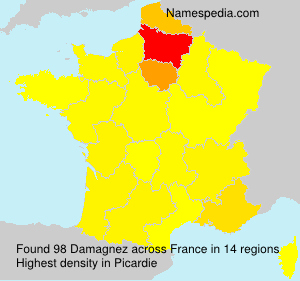 Damagnez