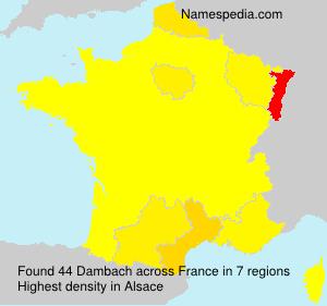 Dambach