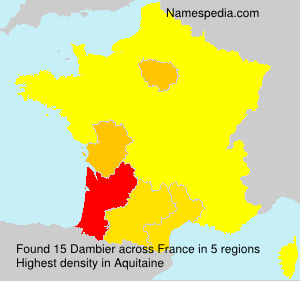 Dambier