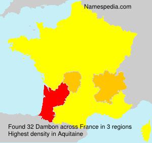 Dambon