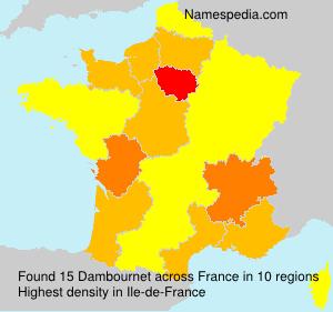 Dambournet