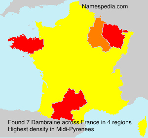 Dambraine