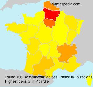 Damelincourt