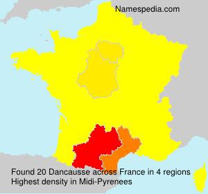 Dancausse