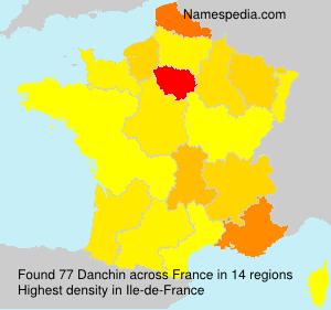 Danchin