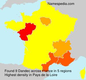 Dandec