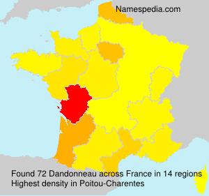 Dandonneau
