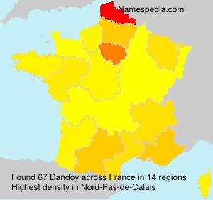 Dandoy