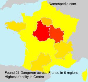 Dangeron
