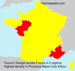 Dangol