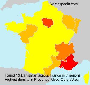 Danisman