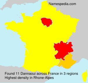 Dannaoui