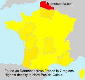 Dannoot