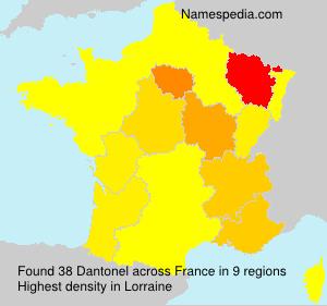 Dantonel