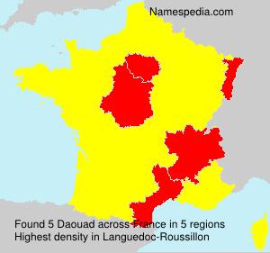Daouad