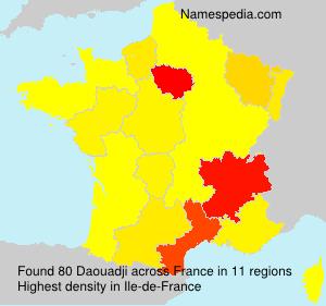 Daouadji