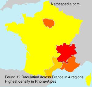 Daoulatian