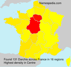 Darchis