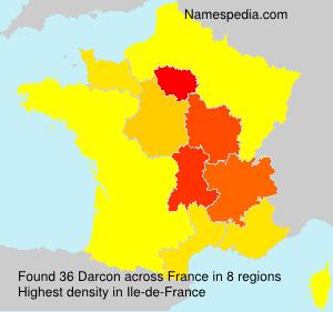 Darcon