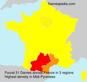 Darnes