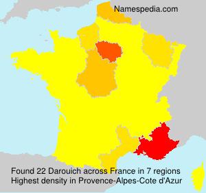 Darouich