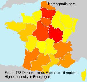 Daroux