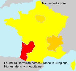 Darraillan