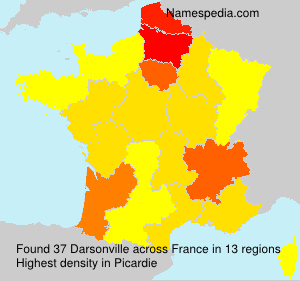 Darsonville