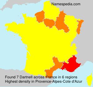 Dartnell
