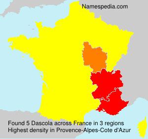Dascola