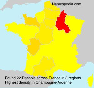 Dasnois