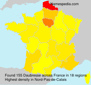 Daubresse