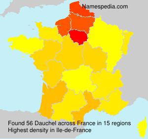 Dauchel