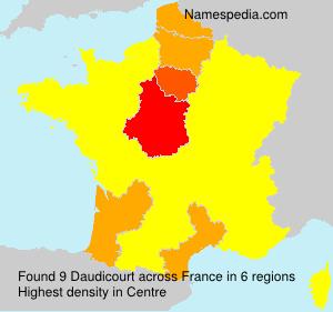Daudicourt
