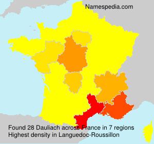 Dauliach