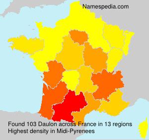 Daulon
