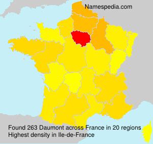 Daumont