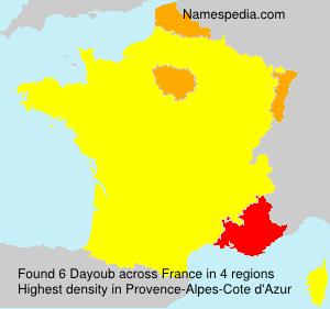 Dayoub
