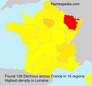 Dechoux